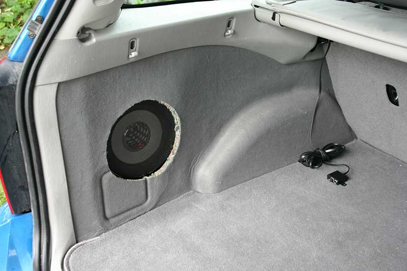 Wagon Se Subwoofers Ford Focus Forum Ford Focus St